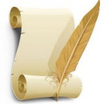 old_paper_with_feather